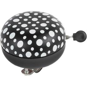 M-Wave Bell jar Bike Bell white/black